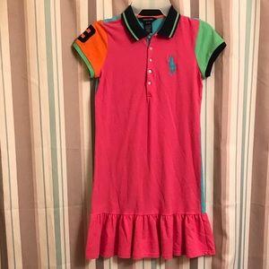 ✨ Girls Ralph Lauren Dress 💜